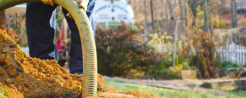 septic tank cleaning in Portland OR